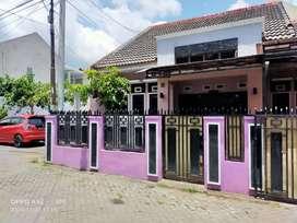 Kode : RSH 996 #Rumah Cantik Dalam Perumahan di Dekat JEC Yogyakarta