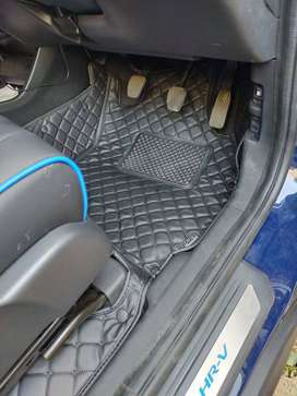 KARPET ULTIMATE 360 (1 LAYER) |WULING CONFERO (KABIN+BAGASI)