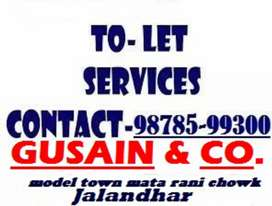 Independent Luxury Fully Furnished 1,BHK available on rent.