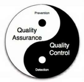 PERMANENT EMPLOYEE FOR QUALITY CONTROL / PRODUCTION