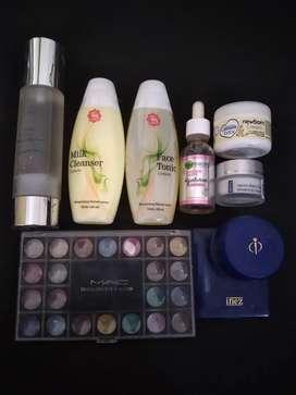 Skincare dan makeup