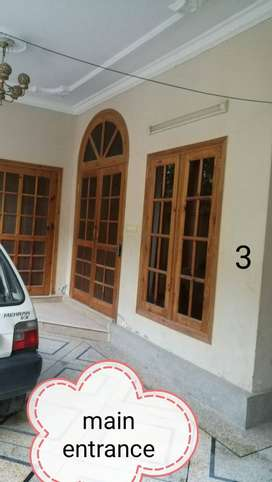 House for Rent Bachelors,Families, Students