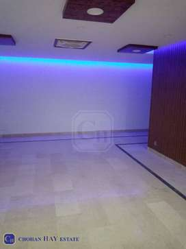 Renovated Office is for RENT in Jinnah Avenue