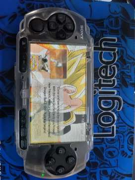 Sony PSP GAME WITH GAME playstation