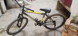Good condition Ranger Cycle working condition no problem