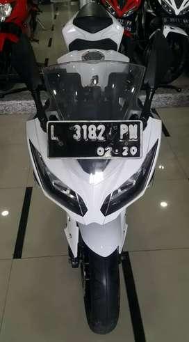Kawasaki ninja 250 CC PMK 2015