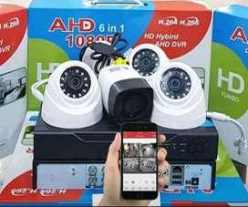 Melayani pemasangan CCTV murah area bojongmanik Kabupaten Lebak