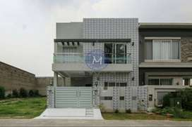 5 Marla Solid Constructed House For Sale in DHA Phase 6, D Block
