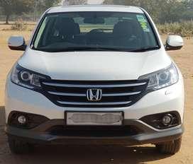 Honda CR-V 2.4L 4WD AVN, 2015, Petrol