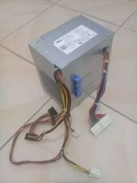 Power Supply Built Up DELL 255Watt
