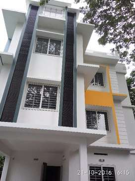 1bhk  Apartment In Kacherithazham Muvattupuzha. Opposite of Grand Mall
