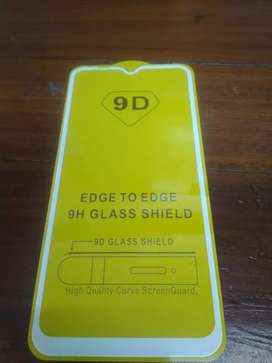 Tempered Glass Full Samsung Galaxy M10