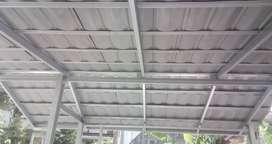 atap baja ringan terpercaya dalam pemasangan oleh ahli yang handal