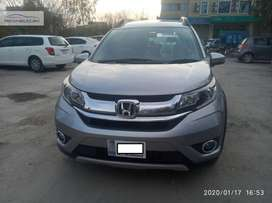 Honda BR-V i-TEC S In Just 5,79,000 Ride Your Own Car Don't Miss This