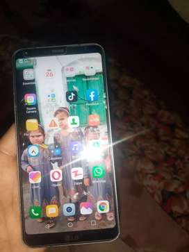 G6 very good condition mobile.