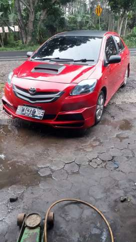 Vios mantan BB full modif