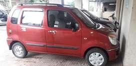 Maruti Suzuki Wagon R Duo, 2009, LPG