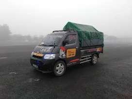 Rental pickup angkutan barang