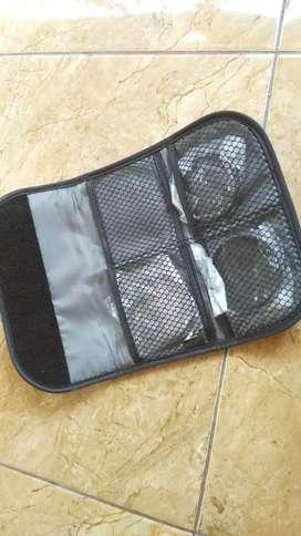Hoya filter kit 52mm (original)