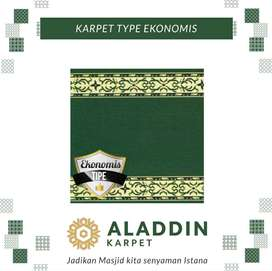 Ready Karpet Masjid Ekonomis Gratis Pasang Probolinggo Kab