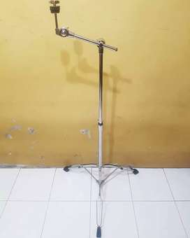 Pearl Boom Stand Cymbal Drum