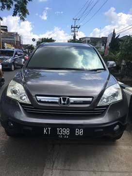 honda CRV 2.0 ( manual ) 2008