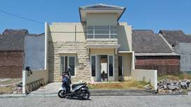 Rumah Baru , Di clauster baru , Di perum Hedonna