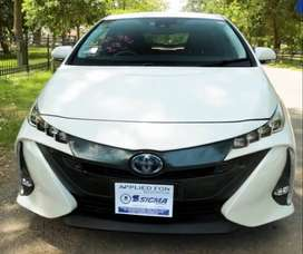 Toyota Prius 2015 on easy installment