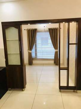 3Bhk Luxury Fully Furnished flat in most prime location Zirakpur