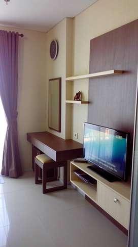 Disewakan Apartemen The Lavande Residence Tipe Studio Full Furnished