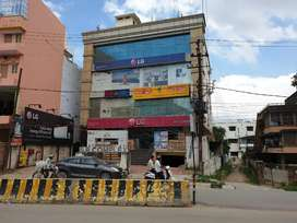 Office space available for Rent at Mahmoorganj Rathyatra Road