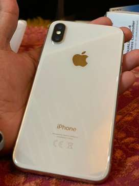 Iphone X non Pta
