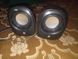 IBall Mini Sound Box For Computer