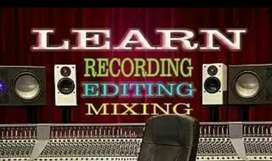 41014 training in audio mixing and studio