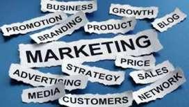 Marketing Job For Western Odisha