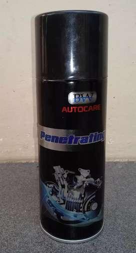 Penetrating, pelumas karat 400 ml