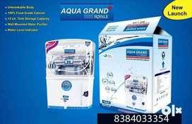 12Ltr. Aquafresh RO+UV+UF+TDS CONTROL R.O Water Purifier