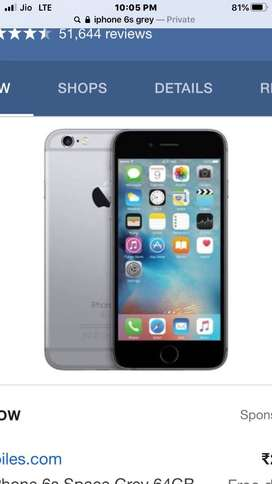 64gb grey colour prince 10000