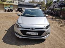 Hyundai i20 Asta Option, 2017, Petrol