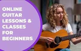 Music Classes online