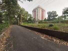 Kakkanad near infopark expressway 15cent 30cent cent 14lakh