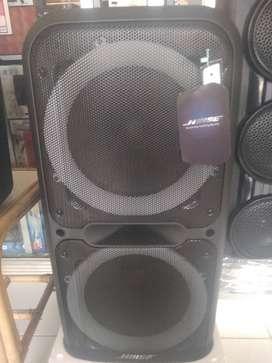 "Speaker Bluetooth Noise 12"" Double"