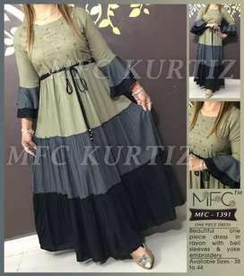 Festival and Party Wear Dresses