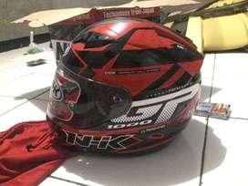 NHK GP1000 Fullface