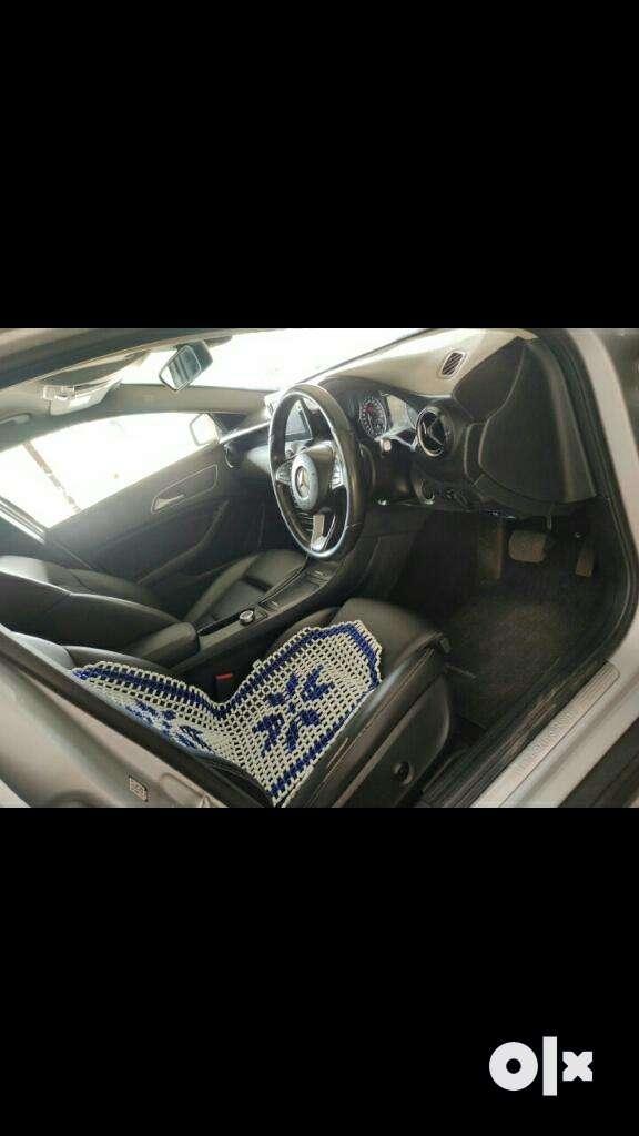 Mercedes-Benz GLA-Class 200 CDI Sport, 2016, Diesel 0