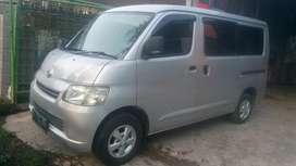 Daihatsu granmax mini murmer