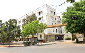 Semi-Furnished 2 Bhk Apartment for Rent
