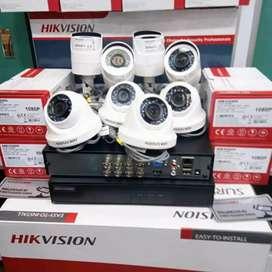 Pasang CCTV kamera Harga makin murah di Area >< kemayoran