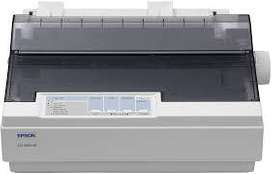 printer epson lx 300 +II