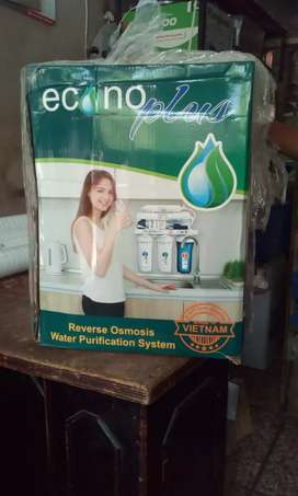 EconoPlus RO Reverse Osmosis Water Filter System 6stage 100GPD Vietnam